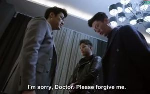 blood 14, J vampire, director Lee, Ji Jin Hee, vampires