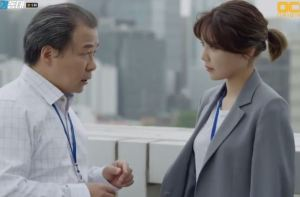 38 Task Force, ep 5, Sung Hee wants to help Sung il